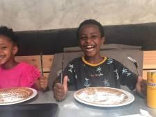 Dankzij vakantiemaatjes hoeven deze kinderen niet alleen maar thuis te zitten