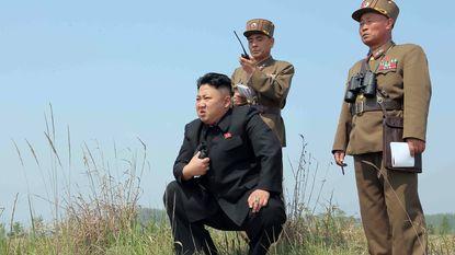 Noord-Korea pakt Amerikaanse burger op