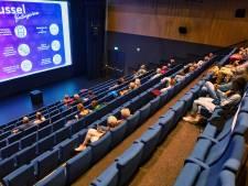 Regio Oosterhout is witte vlek op landkaart met pilot events