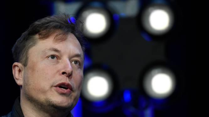 """Elon Musk: """"Grootste uitdaging voor Tesla is chiptekort"""""""