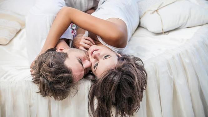 Waarom iedere ouder 'samsonseks' zou moeten hebben