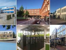 Vijf genomineerden voor Zoetermeerse architectuurprijs bekend
