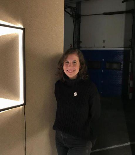 Dutch Design Week-studente presenteert haar project: 'Ik wil een magisch moment creëren'