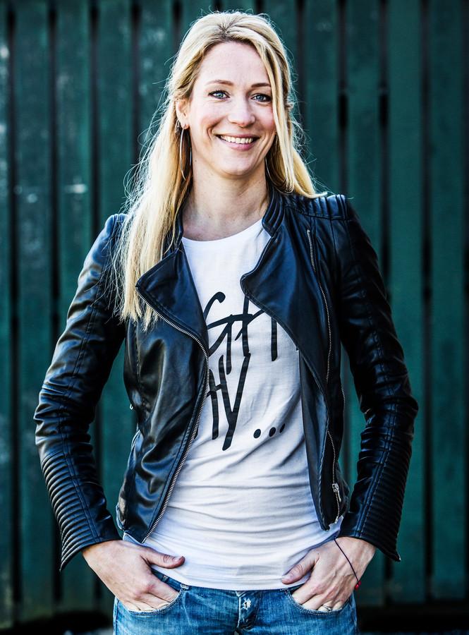FOX-presentatrice Hélène Hendriks had vier jaar een ...