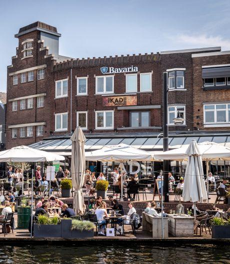 Boa's in de regio pakken horeca minder streng aan dan in Eindhoven: 'Gaat om menselijke maat'