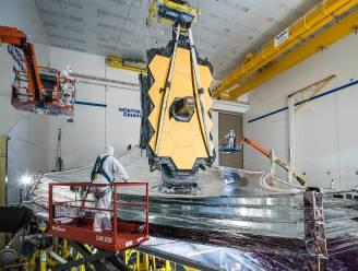 Piraten of niet, na aankomst op lanceerlocatie staat telescoop nog grotere gevaren te wachten