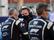 Teambaas Red Bull: 'Goede keus van Max om Hamilton weer te laten passeren'
