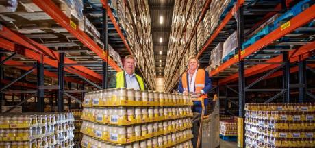 Nedcargo zit niet stil en neemt branchegenoot over: omzet transportreus stijgt met tientallen miljoenen