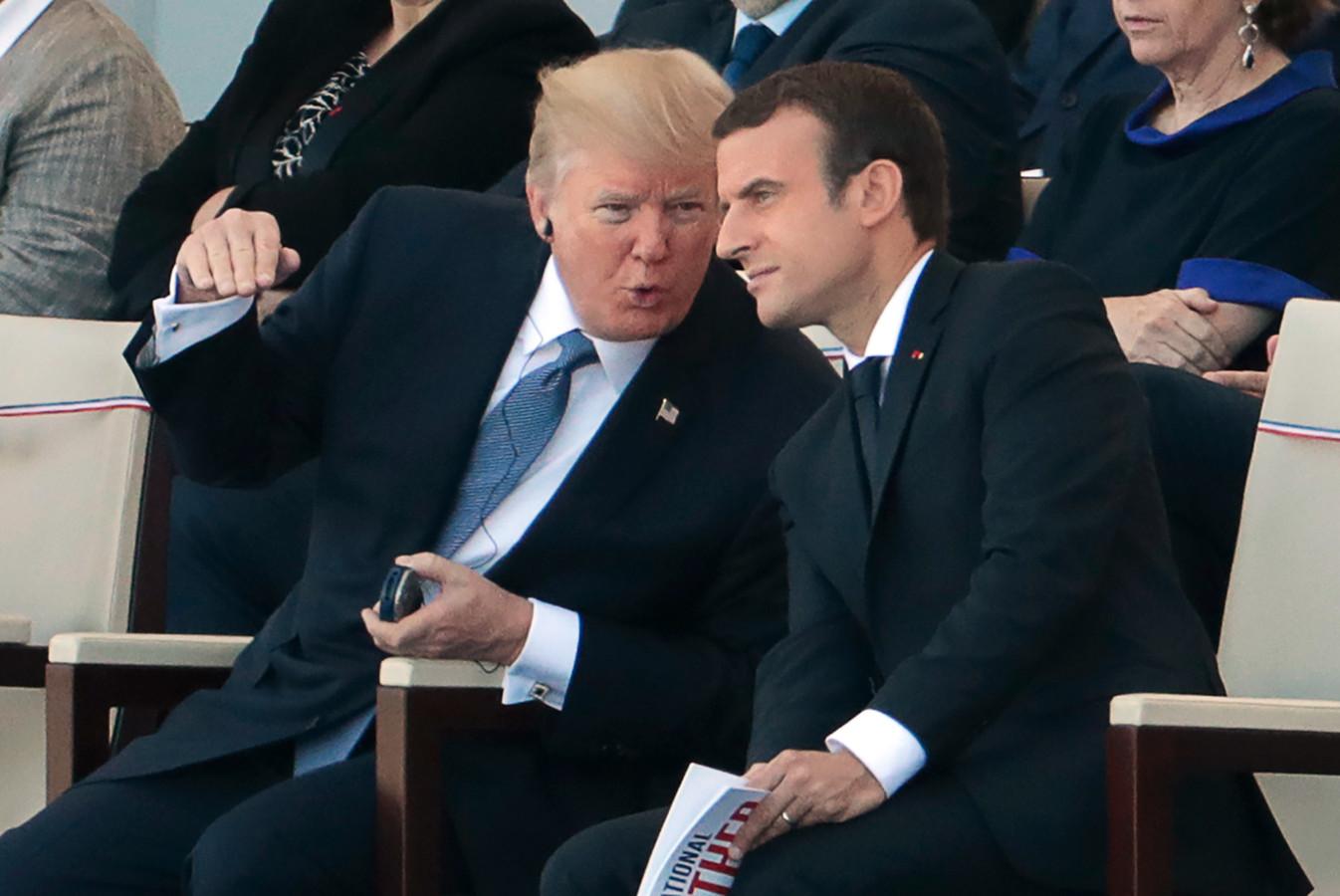 Risultati immagini per Emmanuel Macron