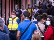 Driekwart minder toeristen in Noord-Brabant tijdens coronacrisis