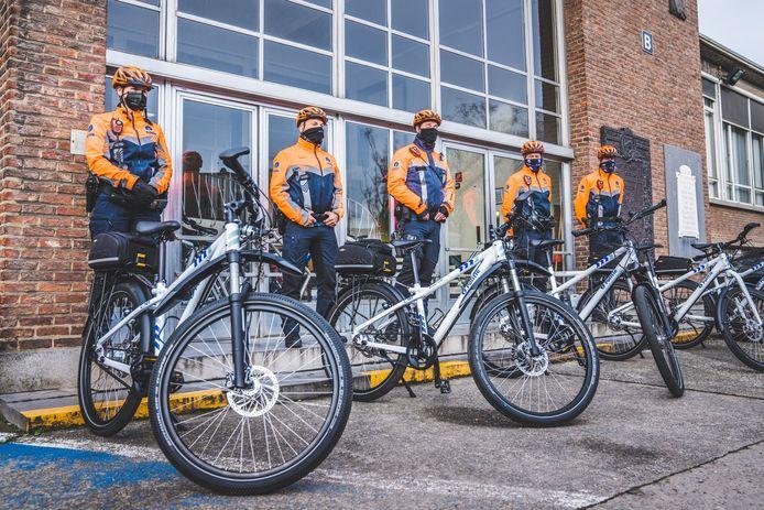 De beste materialen voor de nieuwe fietsen van de Draken