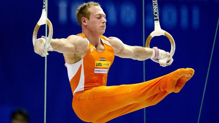 Yuri van Gelder. Beeld anp