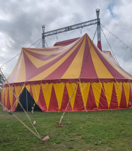 Bob zamelt geld in om circus Barani te helpen na roof: 'Hoe lang kan dit kleine circus nog overleven?'