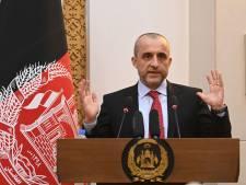 """L'ancien vice-président afghan se déclare """"président légitime"""""""