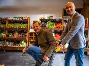 Brood uit Zeist, chocola uit Utrecht en vis uit Bilthoven: deze ondernemers brengen het bij je thuis