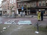 Acht jaar cel geëist tegen Idris M. voor brandstichting grillroom Da Vinci in Zwolle