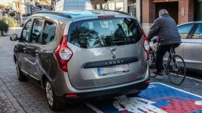 """Snelheidsduivels teisteren fietsstraten"": stad belooft ook in Heule politiecontroles"