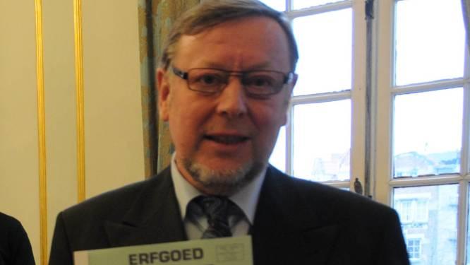 Oud-leraar en heemkundige John Goddeeris overleden