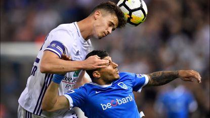 """Onze chef voetbal over Anderlecht: """"Dit paars-wit maakt van Hein zowaar een zwartkijker"""""""