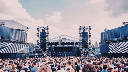 Internationale house-deejays en Belgische rave in tweede lading artiesten Ampere Open Air