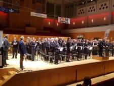 Sophia's Vereeniging uit Loon op Zand verdient ticket voor Europees Muziekconcours in 2020