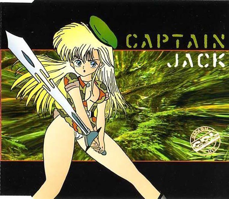 Captain Jack   Beeld