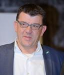 Marrik van Rozendaal van D66