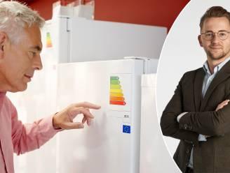 Energielabels voor huishoudelijke toestellen worden strenger: wat betekenen de kleurcodes en wat verandert er?