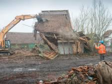 Niemand wilde een rijtjeshuis, daarom komen er nu levensloopbestendige woningen aan de Brouwerijstraat in Noordgouwe