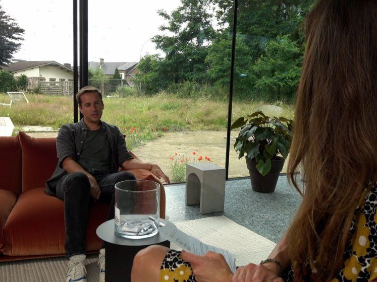 Sam De Bruyn staat bewust in het leven dankzij meditatie