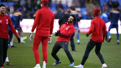LIVE. Origi start, loopt Liverpool 19 (!) punten uit op Man City?