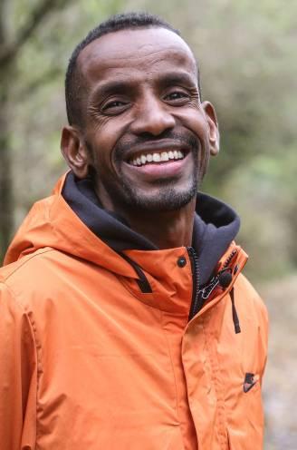 """Na Europees record en olympisch brons is de sky the limit voor Bashir Abdi: """"Ik hoop mensen met migratieachtergrond te motiveren"""""""