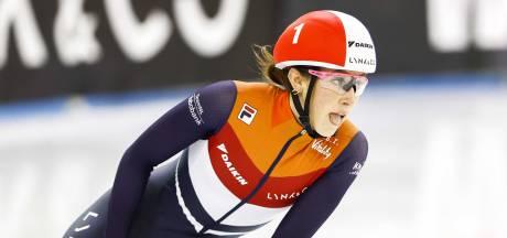 Schulting meldt zich af voor EK sprint: 'Soms moet je zo'n keuze maken'