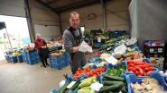 Familie Van Dorslaer opent geïmproviseerde hoevewinkel