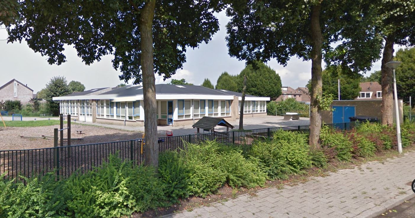 De Klimboom in Heteren.