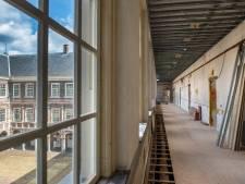De donkere zalen van het Kasteel van Breda baden weer in het licht: 'De grandeur keert terug'