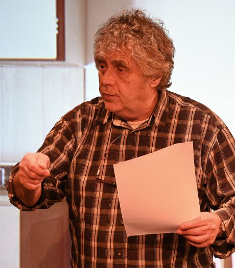Nieuw stuk in de Steenakker: drie monologen vervlochten tot een toneelstuk