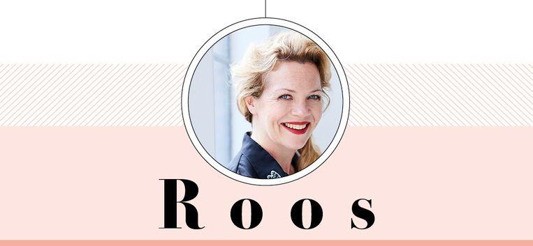 """Roos Schlikker: """"Na een tijdje komt die ene vraag: hoe gaat het eigenlijk met je?"""""""