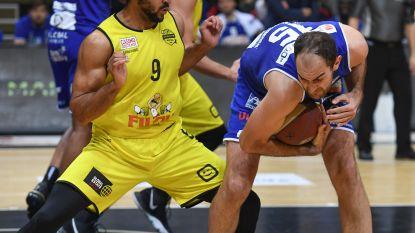 Oostende verliest van Mechelen in Euromillions Basket League, Antwerp pakt volle buit op Charleroi