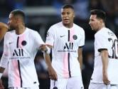 """L'avis tranchant de Michael Owen: """"Neymar, Mbappé et Messi, ensemble, rendent le PSG plus faible"""""""