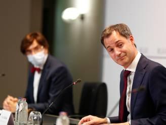 """RECONSTRUCTIE. Danslobby Crevits en versoepelingen dankzij de Duivels: dit was het """"hopelijk voorlaatste"""" Overlegcomité"""