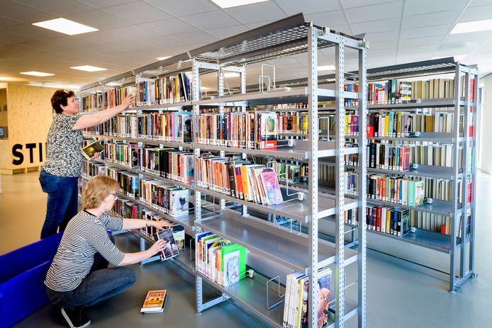 De bibliotheek van Papendrecht moet, als het aan de coalitie van PAB, ChristenUnie en CDA ligt, straks twee ton subsidie missen.