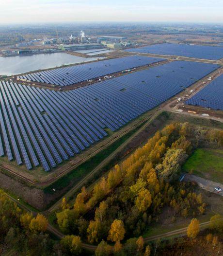 Voor of tegen zonnepark? Gemeente Helmond gaat een enquête houden in Stiphout