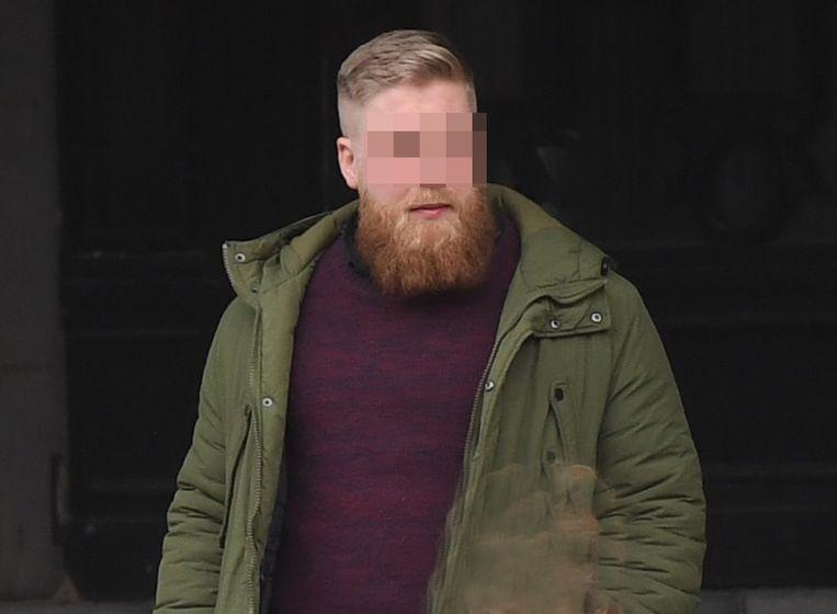 Simon M. kreeg van de Leuvense politierechter een milde straf.