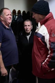 Bijzondere beelden: deze fotograaf volgt burgemeester Aboutaleb voor én achter de schermen