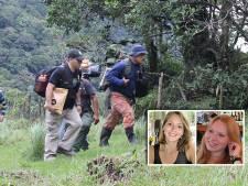 Laatste zoektocht Kris en Lisanne zonder succes