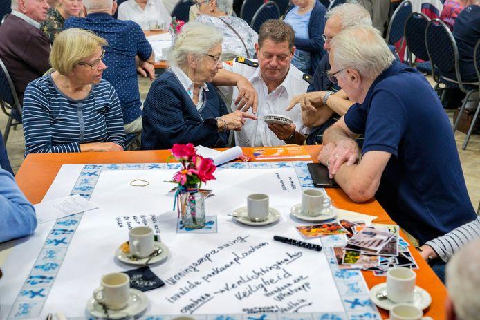 Burgerparticipatie: veel is nog onduidelijk in Berg en Dal.