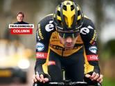 Tom Dumoulins toekomstbeeld als wielrenner reikt niet verder dan 28 juli