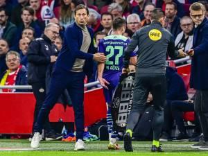 PSV presteert onder de maat onder trainer Roger Schmidt en zit in een meer dan zorgelijke dip