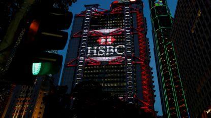 """""""Onderzoek HSBC om schending sancties Huawei"""""""